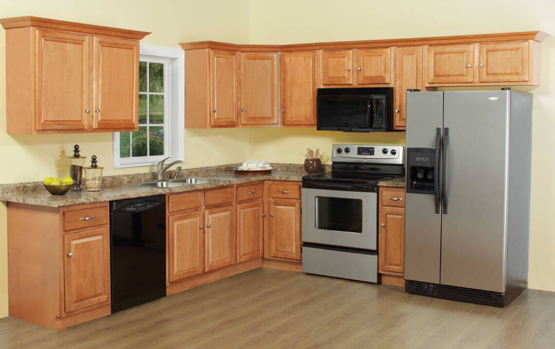 Kitchens Weisman Home Outlets