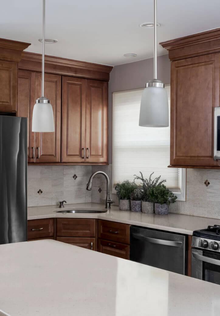 Weissman Kitchen Cabinets Brooklyn / Modern Kitchens ...
